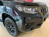 Toyota Land Cruiser Prado 2021 года за 31 670 000 тг. в Нур-Султан (Астана) – фото 3