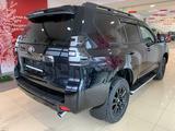 Toyota Land Cruiser Prado 2021 года за 31 670 000 тг. в Нур-Султан (Астана) – фото 5