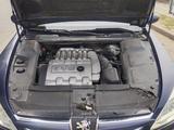 Peugeot 607 2001 года за 2 600 000 тг. в Павлодар – фото 4