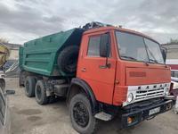 КамАЗ  55111 1992 года за 5 000 000 тг. в Нур-Султан (Астана)