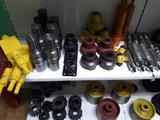 Запчасти на автокран клапан тормозной, клапан КОУ, или, размыкатели канат в Актобе – фото 5