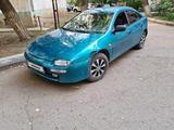 Mazda 323 1994 года за 900 000 тг. в Уральск – фото 3