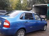 ВАЗ (Lada) Kalina 1118 (седан) 2007 года за 1 000 000 тг. в Уральск – фото 3