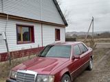 Mercedes-Benz E 230 1992 года за 1 100 000 тг. в Усть-Каменогорск