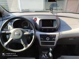 Nissan Almera Tino 2004 года за 2 900 000 тг. в Караганда – фото 2