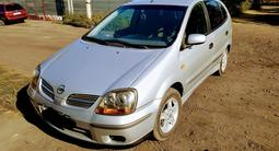 Nissan Almera Tino 2004 года за 2 900 000 тг. в Караганда – фото 3