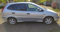 Nissan Almera Tino 2004 года за 2 900 000 тг. в Караганда – фото 4