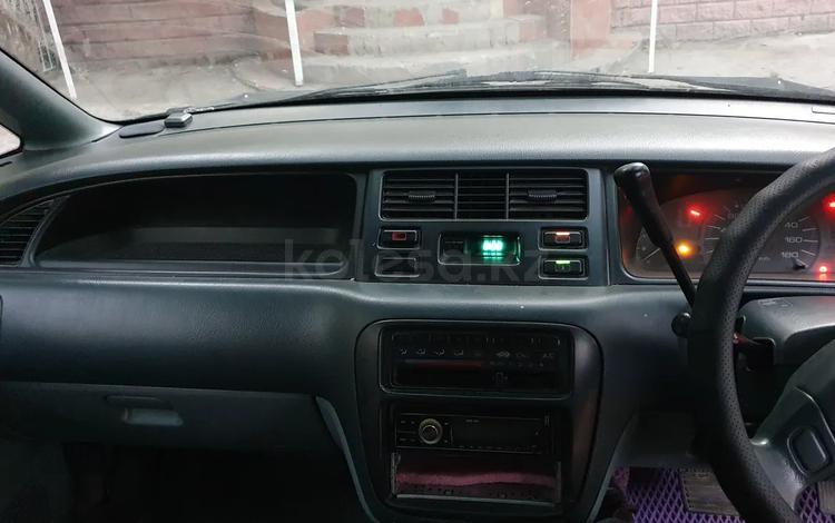 Honda Odyssey 1995 года за 2 050 000 тг. в Алматы