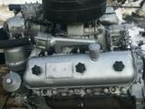 Двигатель ЯМЗ 236 в Челябинск