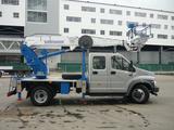 ГАЗ  АГП ВИПО-24.1 (С42) 2021 года в Актобе – фото 3