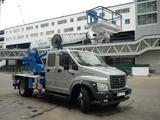 ГАЗ  АГП ВИПО-24.1 (С42) 2021 года в Актобе – фото 4