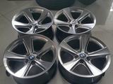 Комплект дисков r 18 5*120 BMW разноширокие за 180 000 тг. в Тараз