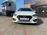 Hyundai Accent 2019 года за 5 850 000 тг. в Нур-Султан (Астана) – фото 2