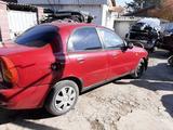 Chevrolet Lanos 2009 года за 650 000 тг. в Алматы – фото 4