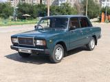 ВАЗ (Lada) 2107 2006 года за 850 000 тг. в Караганда