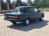 ВАЗ (Lada) 2107 2006 года за 850 000 тг. в Караганда – фото 2