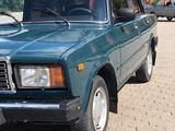 ВАЗ (Lada) 2107 2006 года за 850 000 тг. в Караганда – фото 4