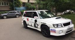 Subaru Forester 2000 года за 2 800 000 тг. в Алматы