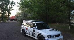 Subaru Forester 2000 года за 2 800 000 тг. в Алматы – фото 5