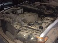 Двигатель n62 4.4 за 750 000 тг. в Алматы