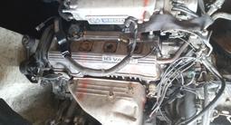 Toyota Camry 10 Camry обиом 2.2 за 350 тг. в Алматы – фото 3