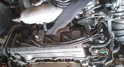 Toyota Camry 10 Camry обиом 2.2 за 350 тг. в Алматы – фото 5