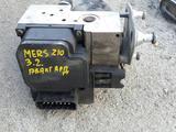 Мерс 210 блок АВS за 25 000 тг. в Актобе