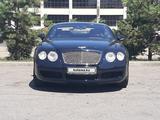 Bentley Continental GT 2006 года за 8 000 000 тг. в Алматы – фото 3