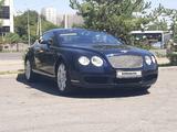 Bentley Continental GT 2006 года за 8 000 000 тг. в Алматы – фото 2