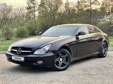 Mercedes-Benz CLS 550 2007 года за 5 500 000 тг. в Алматы