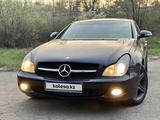 Mercedes-Benz CLS 550 2007 года за 5 500 000 тг. в Алматы – фото 4