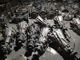 Контракные АКПП из Японий на Мерседес за 160 000 тг. в Алматы – фото 5