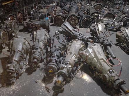 Контракные АКПП из Японий на Мерседес за 160 000 тг. в Алматы – фото 6
