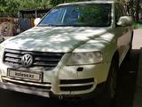 Volkswagen Touareg 2005 года за 2 800 000 тг. в Нур-Султан (Астана)