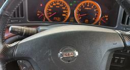 Nissan Elgrand 2006 года за 3 550 000 тг. в Семей – фото 5
