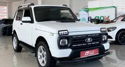 ВАЗ (Lada) 2121 Нива 2019 года за 4 500 000 тг. в Павлодар – фото 2