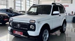 ВАЗ (Lada) 2121 Нива 2019 года за 4 500 000 тг. в Павлодар