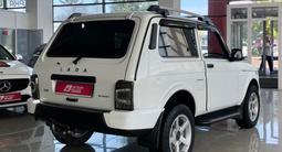 ВАЗ (Lada) 2121 Нива 2019 года за 4 500 000 тг. в Павлодар – фото 3