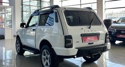 ВАЗ (Lada) 2121 Нива 2019 года за 4 500 000 тг. в Павлодар – фото 4