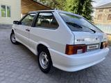 ВАЗ (Lada) 2113 (хэтчбек) 2013 года за 2 800 000 тг. в Шымкент – фото 5