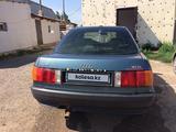 Audi 80 1990 года за 900 000 тг. в Нур-Султан (Астана) – фото 3