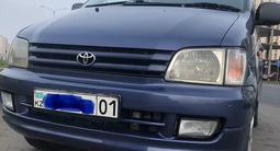 Toyota Town Ace Noah 1997 года за 1 800 000 тг. в Нур-Султан (Астана)