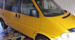 Volkswagen Caravelle 1994 года за 3 000 000 тг. в Костанай – фото 5