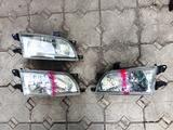 На Toyota Tercel фара хрусталь за 10 000 тг. в Алматы