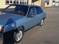 ВАЗ (Lada) 21099 (седан) 2001 года за 550 000 тг. в Уральск