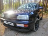 Volkswagen Golf 1993 года за 1 020 000 тг. в Петропавловск