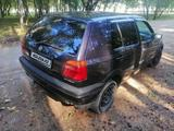 Volkswagen Golf 1993 года за 1 020 000 тг. в Петропавловск – фото 5