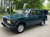ВАЗ (Lada) 2104 2005 года за 600 000 тг. в Алматы