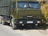 КамАЗ  2354 1987 года за 6 500 000 000 тг. в Тараз – фото 5