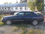 Audi 100 1993 года за 1 500 000 тг. в Талдыкорган – фото 3